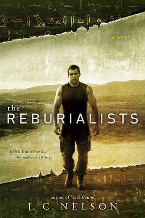 The Reburialists by J. C. Nelson