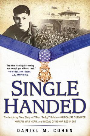 Single Handed by Daniel M. Cohen