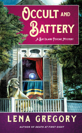 Occult and Battery by Lena Gregory