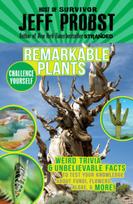 Remarkable Plants