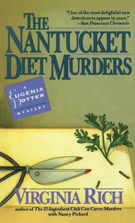 The Nantucket Diet Murders by Virginia Rich