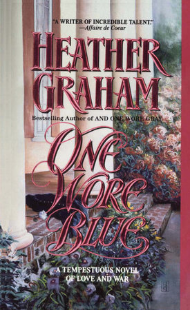 One Wore Blue by Heather Graham