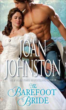The Barefoot Bride by Joan Johnston
