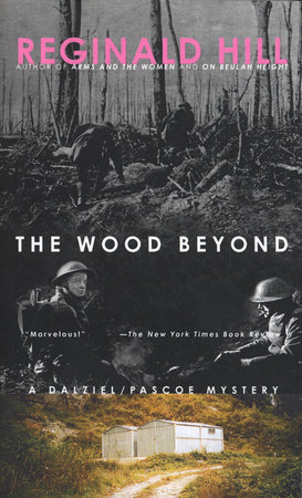 The Wood Beyond by Reginald Hill