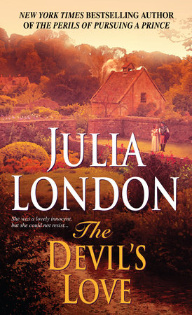 The Devil's Love by Julia London