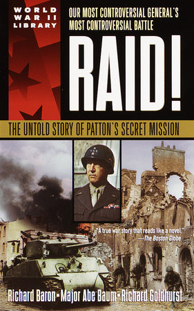 Raid! by Richard Baron