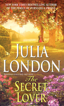 The Secret Lover by Julia London