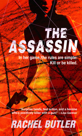 The Assassin by Rachel Butler