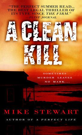 A Clean Kill by Mike Stewart