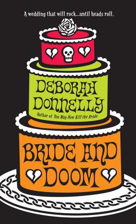 Bride and Doom by Deborah Donnelly