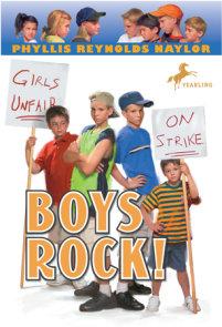 Boys Rock!