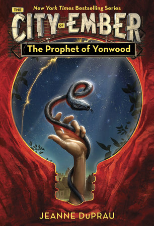 The Prophet of Yonwood by Jeanne DuPrau