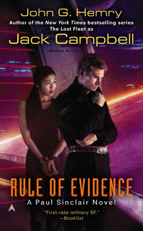 Rule of Evidence by John G. Hemry and Jack Campbell