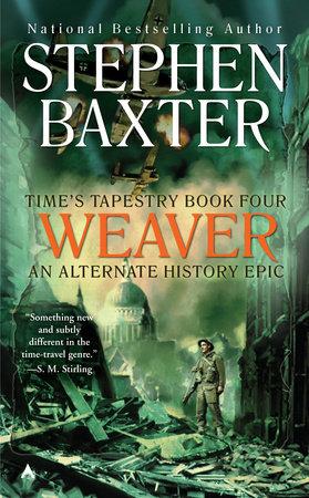 Weaver by Stephen Baxter