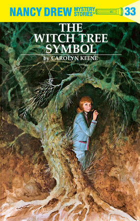 Nancy Drew 33: The Witch Tree Symbol by Carolyn Keene