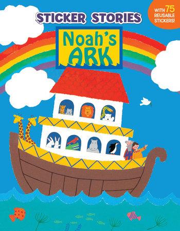 Noah's Ark by Julie Lacome