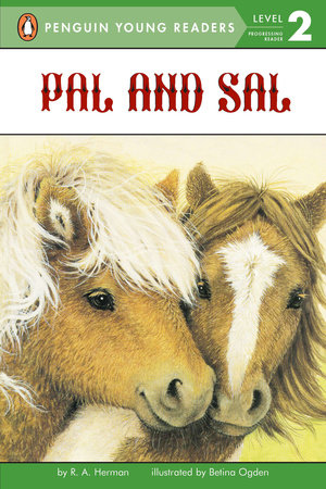 Pal and Sal by Ronnie Ann Herman