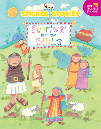Stories from the Bible by