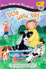 Dog Wash Day