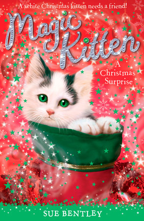 A Christmas Surprise by Sue Bentley