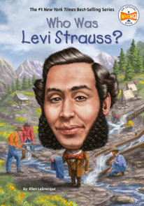 Who Was Levi Strauss?