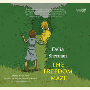 The Freedom Maze
