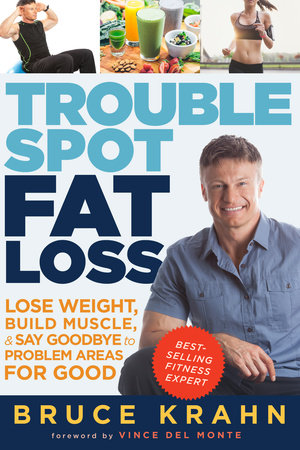 Trouble Spot Fat Loss by Bruce Krahn
