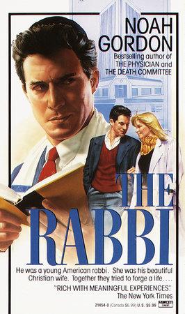 Rabbi by Noah Gordon