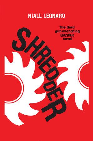 Shredder by Niall Leonard