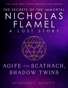 Aoife and Scathach, Shadow Twins