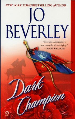 Dark Champion by Jo Beverley