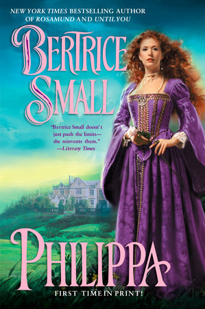 Philippa by Bertrice Small