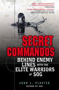 Secret Commandos