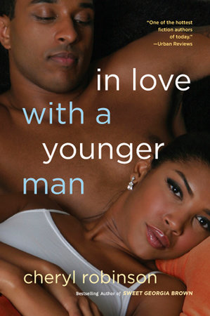 In Love with a Younger Man by Cheryl Robinson