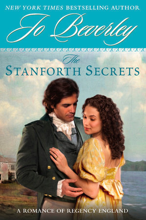 The Stanforth Secrets by Jo Beverley