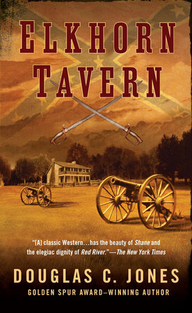 Elkhorn Tavern by Douglas C. Jones