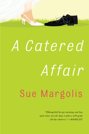 A Catered Affair by Sue Margolis