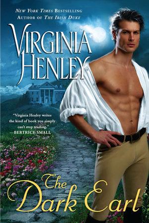 The Dark Earl by Virginia Henley