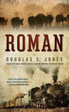 Roman by Douglas C. Jones
