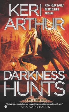 Darkness Hunts by Keri Arthur