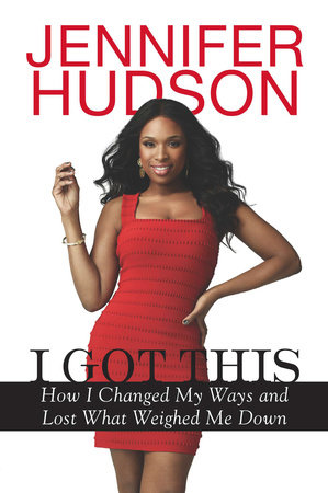 I Got This by Jennifer Hudson