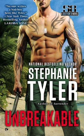 Unbreakable by Stephanie Tyler