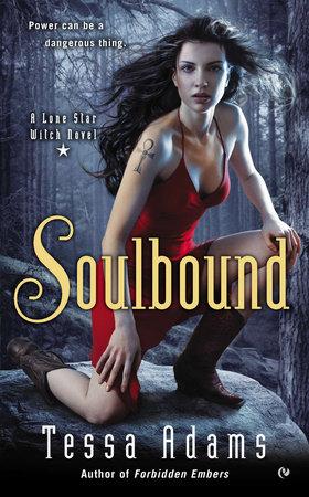 Soulbound by Tessa Adams