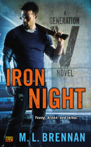 Iron Night
