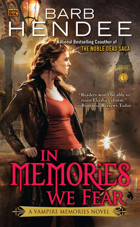 In Memories We Fear by Barb Hendee