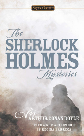The Sherlock Holmes Mysteries by Sir Arthur Conan Doyle