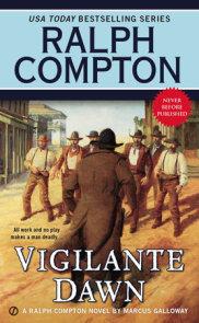 Ralph Compton Vigilante Dawn