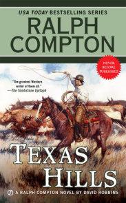 Ralph Compton Texas Hills