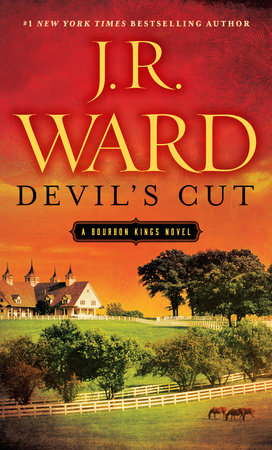 Devil's Cut by J.R. Ward