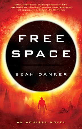 Free Space by Sean Danker